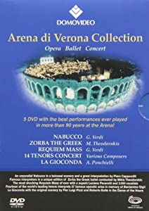 Arena di Verona Collection