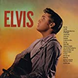 Elvis by Elvis Presley