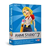 Anime Studio Pro 7 [OLD VERSION]