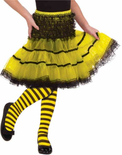 Bumble Bee Child Tights