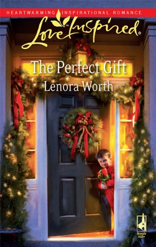 Image of The Perfect Gift (Love Inspired)