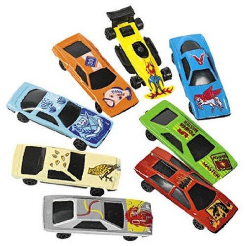Race Car Assortment (30 pc)