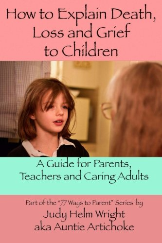 Helping Your Child Deal With Death