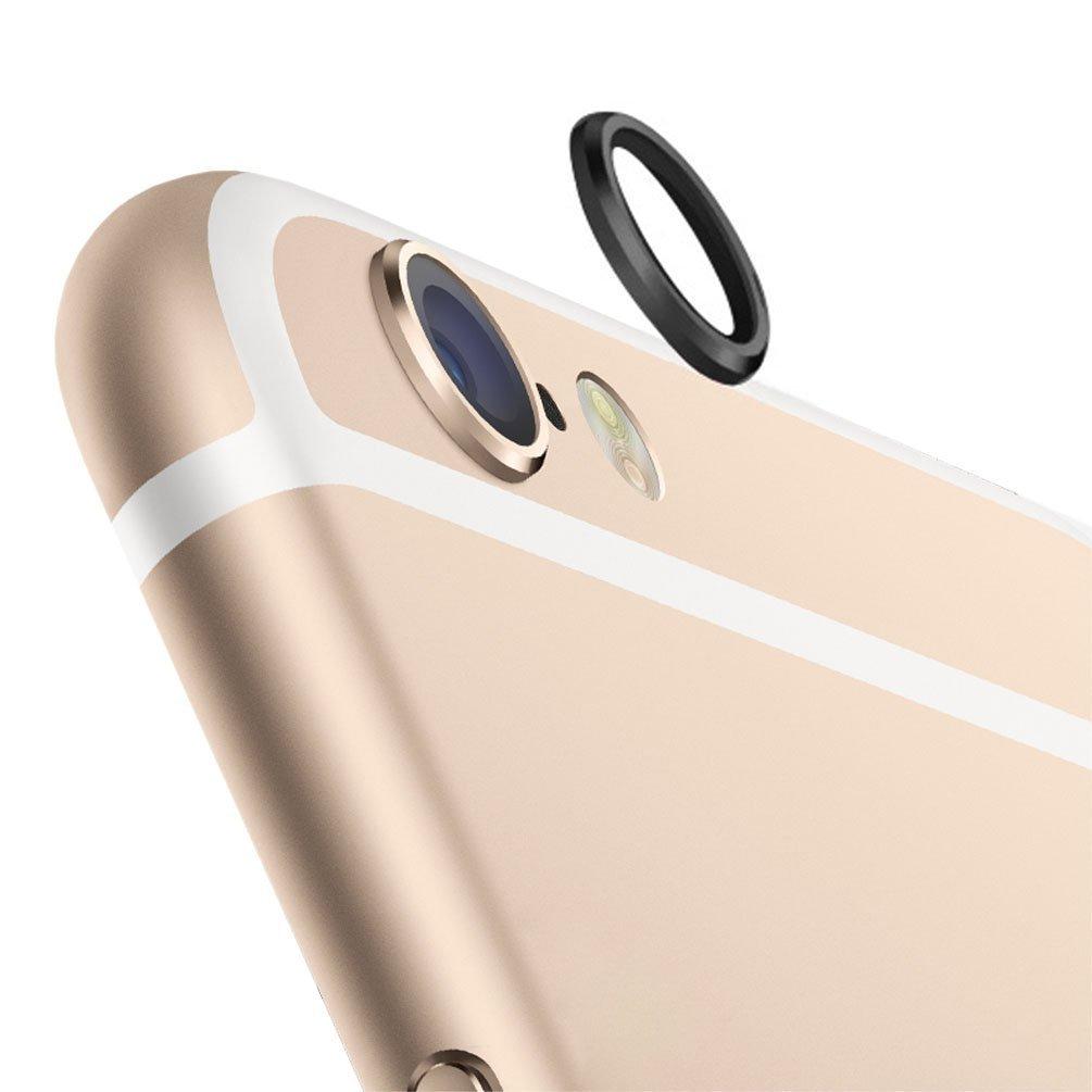 WireSwipe Black Camera Lens Protective Case