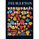 Feuilleton, N° 5, Automne 2012 :