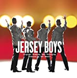 Jersey Boys Original Broadway Cast Recording [Uk Version] Various Artists