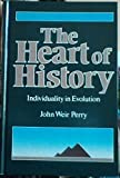 img - for Heart of History: Individuality in Evolution (Suny Series in Transpersonal and Humanistic Psychology) book / textbook / text book