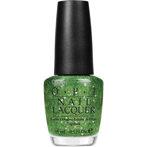 OPI ネイルラッカー HLC12 15ml FRESH FROG OF BEL AIR