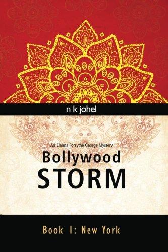 Bollywood Storm: Book I: New York