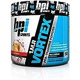 BPI Sports 1.M.R. Vortex Pre-Workout Powder, Fruit Punch, 5.3-Ounce