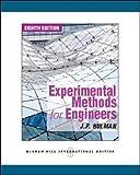 Experimental Methods for Engineers