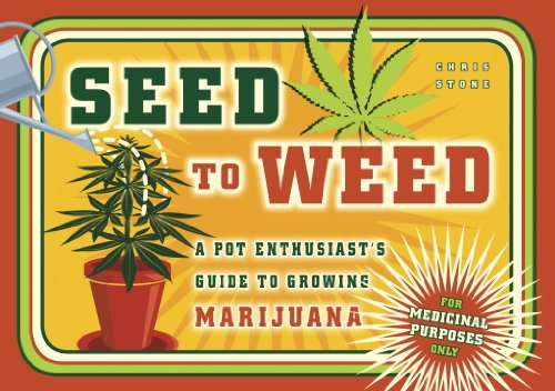 Seed to Weed: A Pot Enthusiast