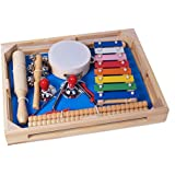 Classic Toy Collection Band In A Box - Large