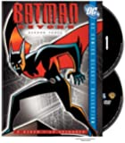 Batman Beyond: Season Three