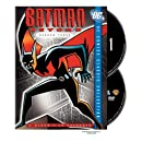 Batman Beyond: Season 3 (DC Comics Classic Collection)