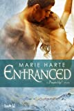 Entranced (PowerUp!) by Marie Harte