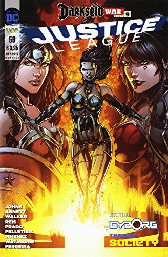 Justice League: 53