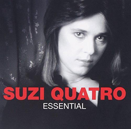 Suzi Quatro - Bass Glam Rock & Roll Drive (Best Rock Collection) - Zortam Music