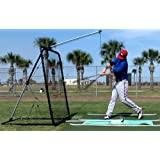 SwingAway Pro XXL Hitting Machine by Swing-A-Way