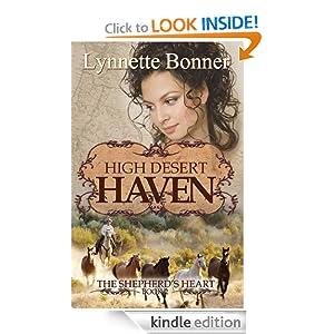 High Desert Haven (The Shepherd's Heart)