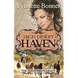 High Desert Haven (The Shepherd's Heart Book 2) ~ Lynnette Bonner