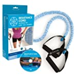 Gaiam Heavy Covered Resistance Cord W...