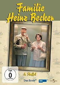 Familie Heinz Becker - 6. Staffel [2 DVDs]