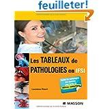 Les tableaux de pathologies en IFSI
