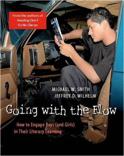 Going with the Flow: How to Engage Boys (and Girls) in...