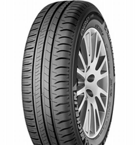 Pneumatici Michelin 195/55 R 16 ENERGY SAVER S1 Green X 87 T C B 2 (070 dB) gomme autovettura