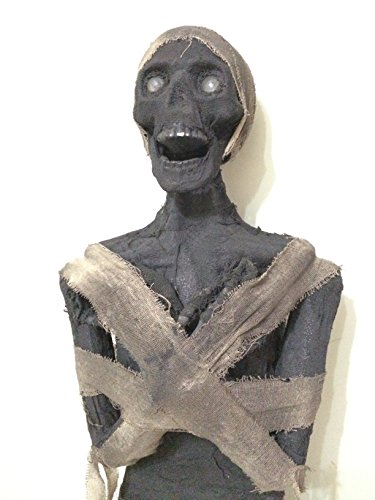 1.6m Mummy,Haunted House Decoration Tricky Toys Easter