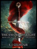 The Sword of Light: Book One of the Veredor Chronicles (English Edition)