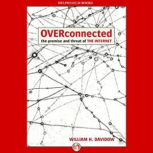 Overconnected Audiobook