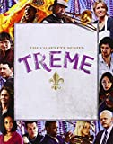 Treme: The Complete Series [Blu-ray]