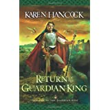 Return Of The Guardian - Kingby Baker Publishing