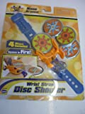 Wrist Strap Disc Shooter