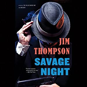 Savage Night | [Jim Thompson]