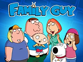 Family Guy OmU - Staffel 11