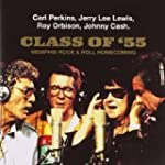 Class of 55: Memphis Rock & Roll Home...