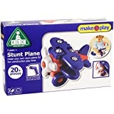 Early Learning Centre - Build It Stunt Plane