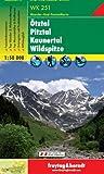 Wandertour - Grosser Schafkopf (2998m)