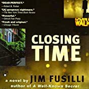 Closing Time: Terry Orr, Book 1 | Jim Fusilli