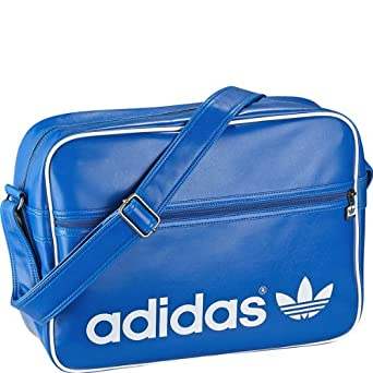 Adidas Blue Shoulder Bag 55
