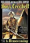 Homecoming (A Davy Crockett Western B...