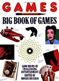 Games Magazine Big Book of Games