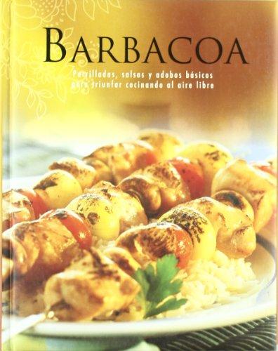 PARRILLADAS Y BARBACOAS