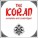 The Koran (       UNABRIDGED) by  Trout Lake Media Narrated by Alec Sand