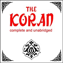 The Koran: The Qu' raan Audiobook by  Trout Lake Media Narrated by Alec Sand