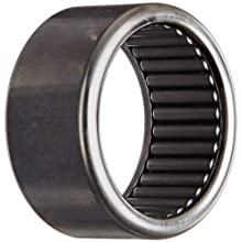 Koyo Needle Roller Bearing, Full Complement Drawn Cup, Open, Inch