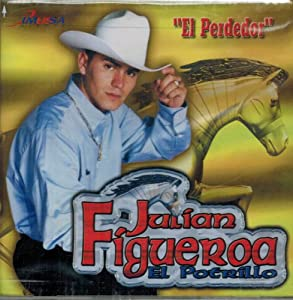 "JULIAN FIGUEROA - JULIAN FIGUEROA ""EL PERDEDOR"" - Amazon.com Music"